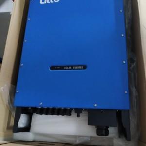 Biến Tần Litto 50kw Solar