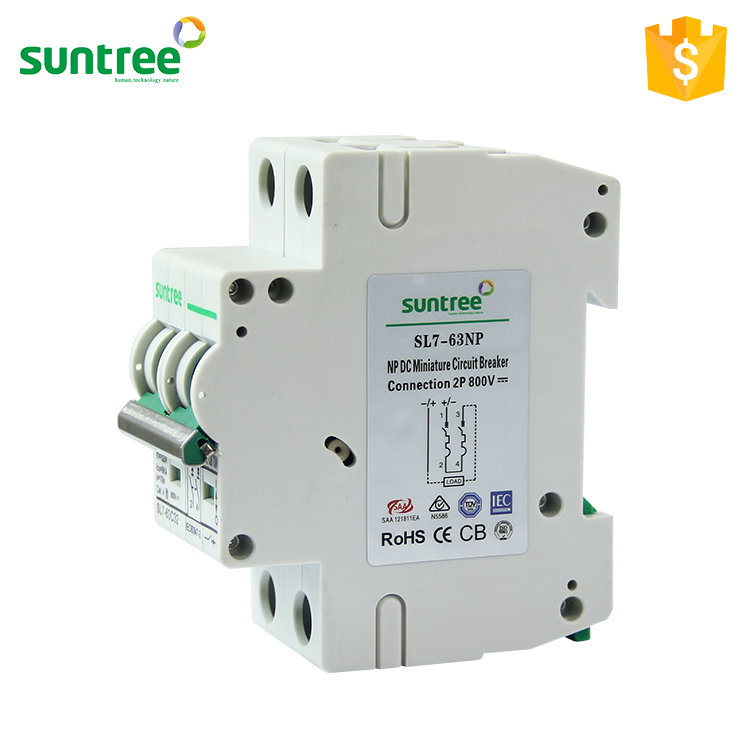 Aptomat DC Suntree 16A 800VDC (1)