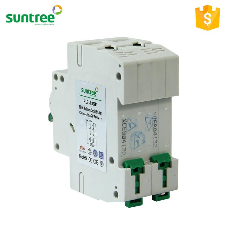 Aptomat DC Suntree 16A 800VDC (2)