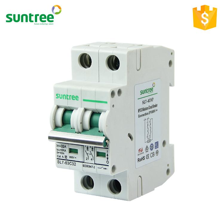 Aptomat DC Suntree 16A 800VDC (3)